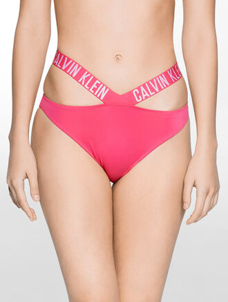 CALVIN KLEIN INTENSE POWER X BIKINI