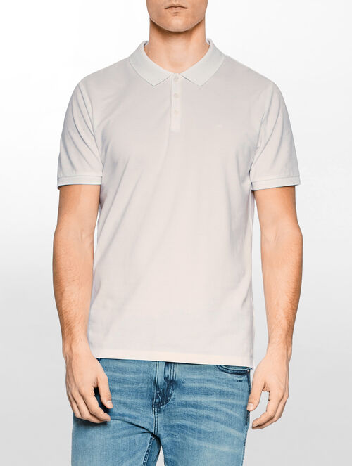 CALVIN KLEIN PAUL POLO TEE