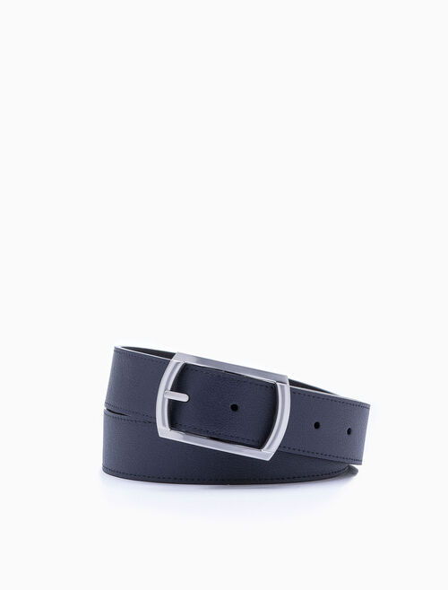 CALVIN KLEIN EXPOSED BUCKLE 벨트