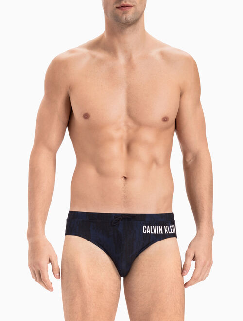 CALVIN KLEIN Intense Power スイムブリーフ