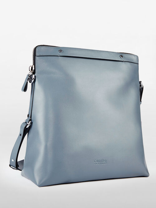 CALVIN KLEIN ENVELOPED CONVERTIBLE BACKPACK