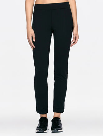 CALVIN KLEIN CK WAISTBAND SWEAT PANTS