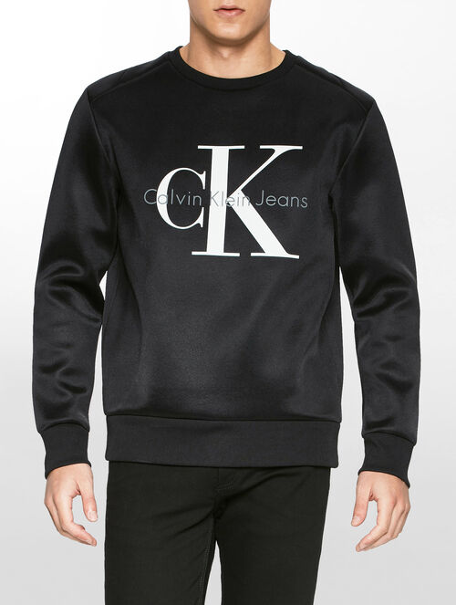 CALVIN KLEIN HORACLE 2 PULLOVER
