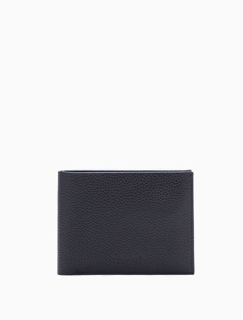CALVIN KLEIN BILLFOLD WALLET WITH CARDCASE