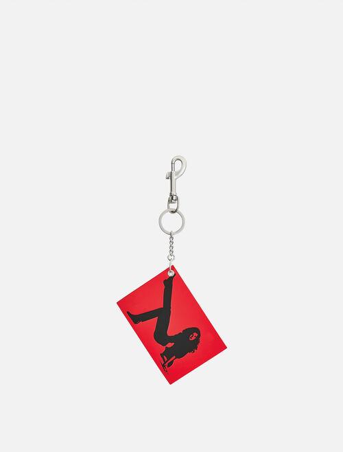 CALVIN KLEIN Icon Key Chain