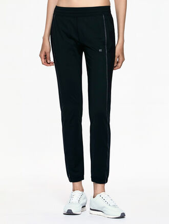 CALVIN KLEIN SLIM SWEAT PANTS