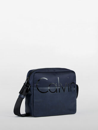 CALVIN KLEIN MODERN SURPLUS FLIGHT BACKPACK
