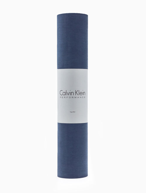 CALVIN KLEIN THE YOGA MAT