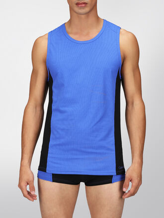CALVIN KLEIN AIR FX MICRO - LIMITED EDITION TANK MUSCLE TOP