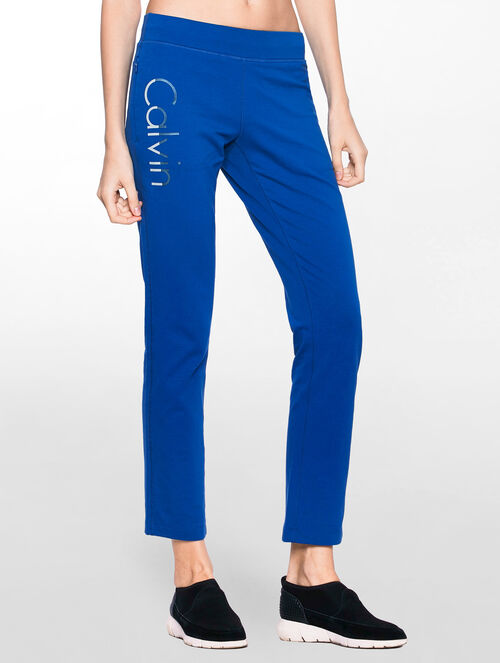 CALVIN KLEIN HIGHWAIST LEGGING PANTS