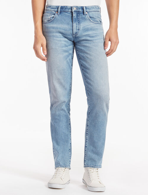 CALVIN KLEIN ROXY BLUE BODY JEANS