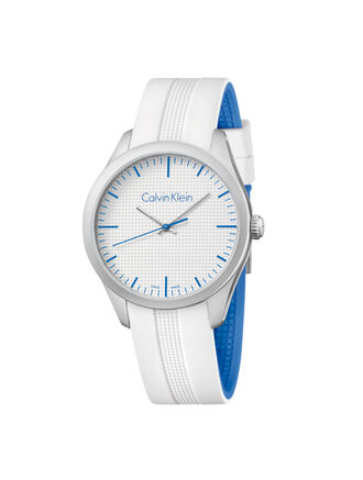 CALVIN KLEIN COLOR  WATCH