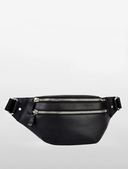 CALVIN KLEIN ENGINEERED CASUAL CONVERTIBLE WAISTPACK