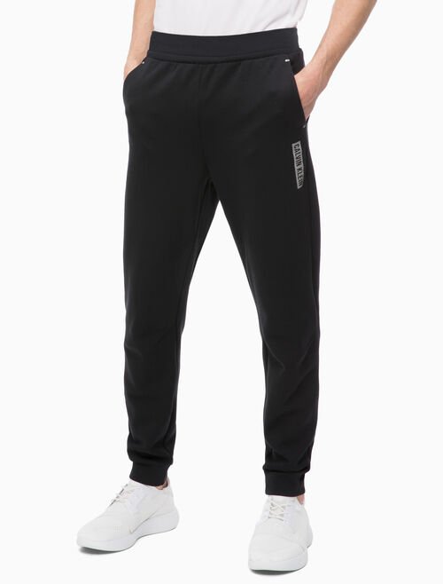 CALVIN KLEIN TECH SWEAT PANTS