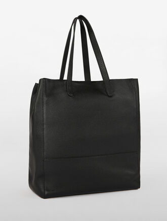 CALVIN KLEIN NORTH SOUTH TOTE