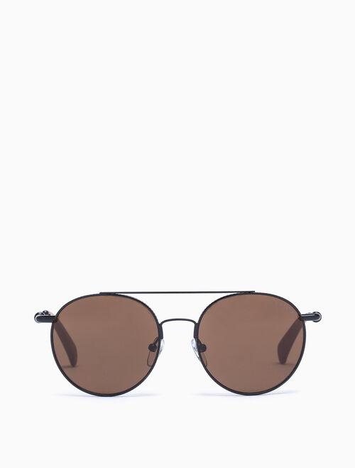 CALVIN KLEIN ROUND 太陽眼鏡