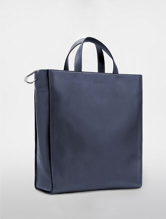 CALVIN KLEIN ENGINEERED LARGE TOTE