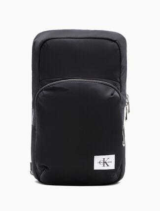 CALVIN KLEIN BOX SLING BAG
