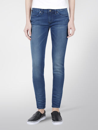 CALVIN KLEIN MEDIUM REBEL BODY JEANS