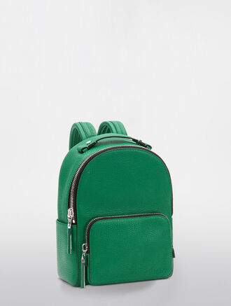 CALVIN KLEIN PLATINUM MICRO BACKPACK