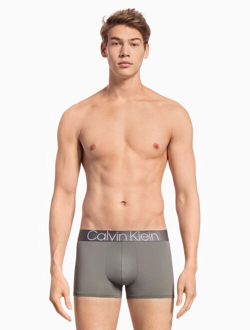 CALVIN KLEIN Evolution Micro Low Rise Trunk