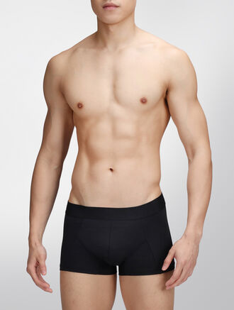 CALVIN KLEIN CK BLACK MICRO EVOLVELOW RISE TRUNK