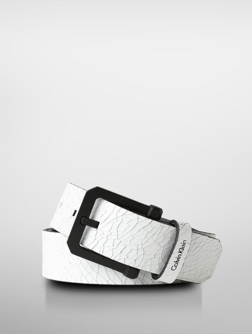 CALVIN KLEIN FASHION BELT