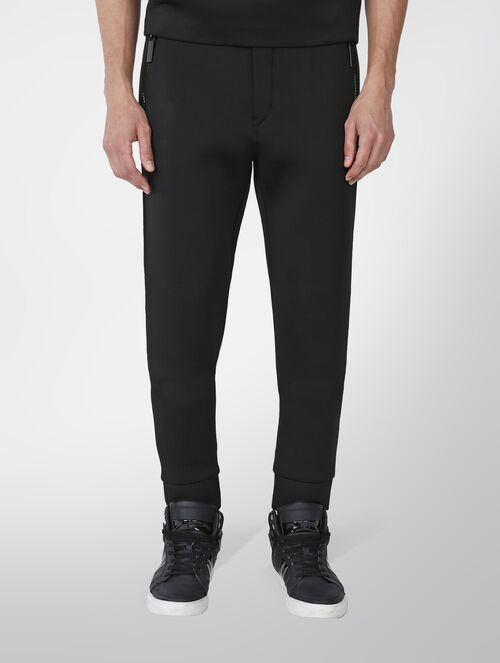 CALVIN KLEIN LIMITED BLACK SERIES TAILORED JOGGER