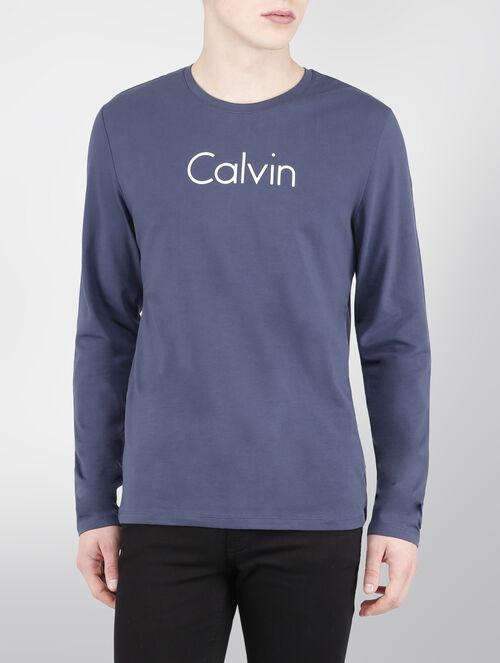 CALVIN KLEIN CALVIN TEE