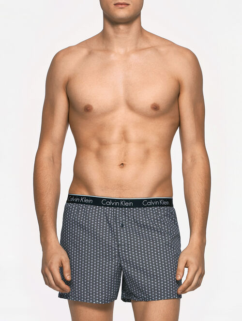 CALVIN KLEIN CK ONE COTTON BOXER