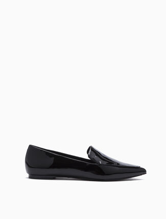 CALVIN KLEIN ALANIS LOAFERS
