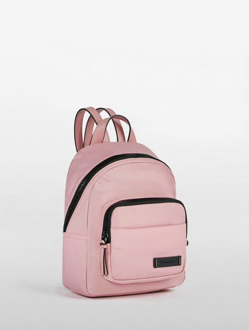 CALVIN KLEIN CITY CAMPUS BACKPACK