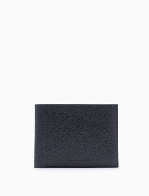 CALVIN KLEIN CLASSIC BILLFOLD WALLET WITH CARD CASE