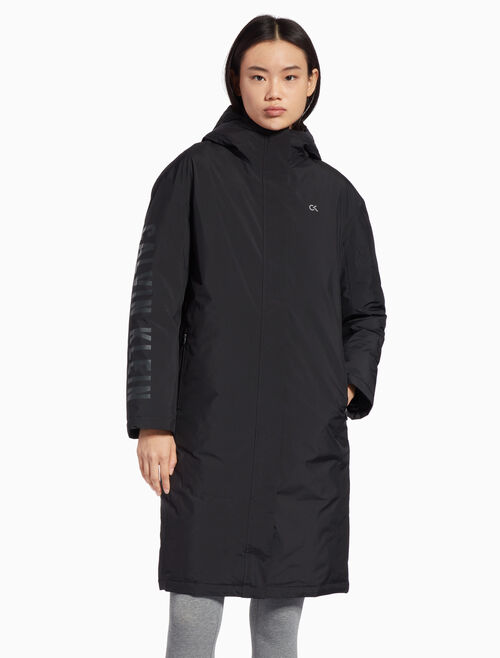 CALVIN KLEIN 3M PADDED LONG JACKET