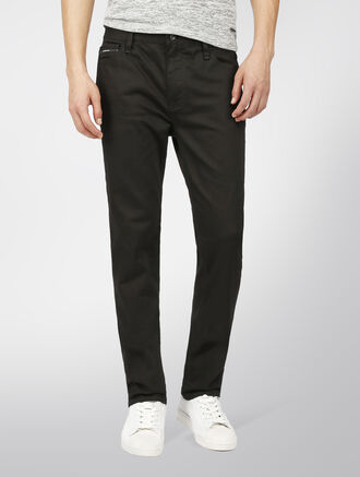 CALVIN KLEIN SLIM STRAIGHT FIT JEANS