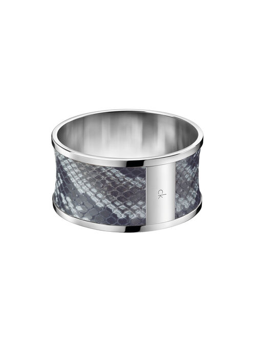 CALVIN KLEIN SPELLBOUND (ROUND BANGLE)