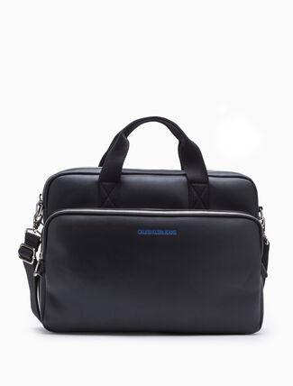 CALVIN KLEIN Business Briefcase