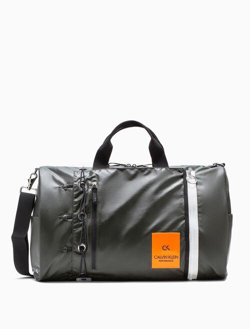 CALVIN KLEIN 大型行李袋