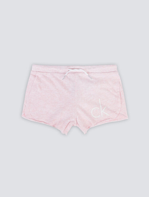 CALVIN KLEIN X-MERCH BEACH SHORTS