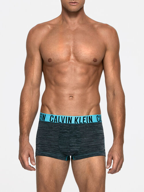 CALVIN KLEIN POWER FX STATIC LOW RISE TRUNK