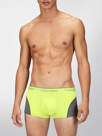 CALVIN KLEIN AIR FX MICRO - LIMITED EDITION LOW RISE TRUNK
