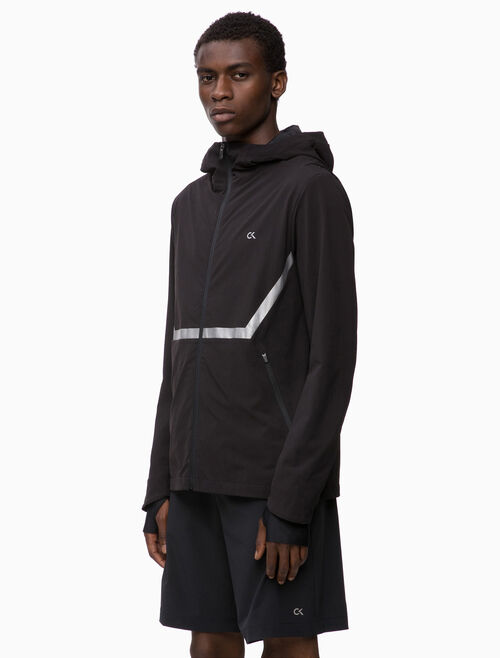 CALVIN KLEIN ACTIVE WINDJACKET