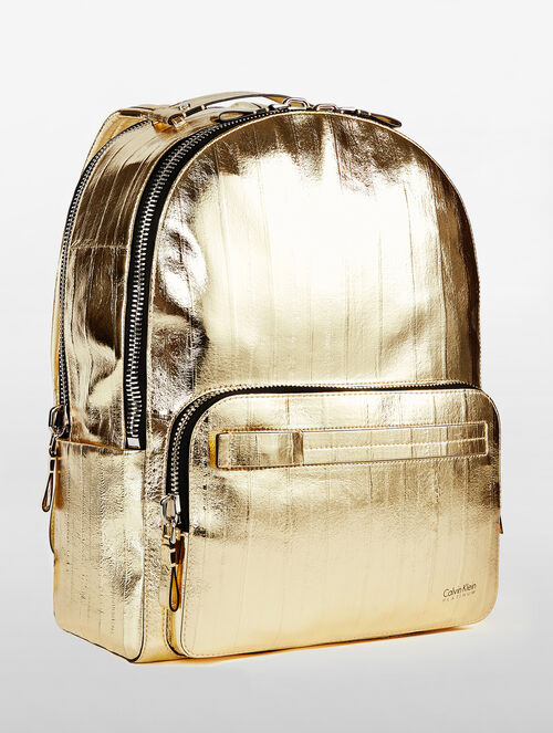 CALVIN KLEIN ENGINEERED CASUAL LARGE BACKPACK