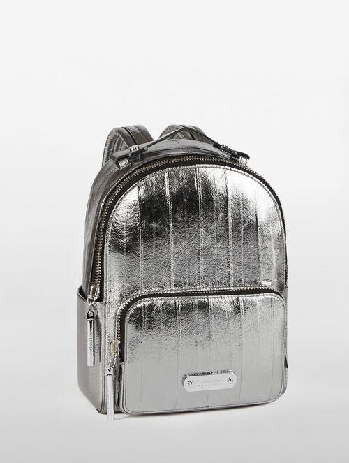 CALVIN KLEIN ENGINEERED CASUAL MICRO BACKPACK