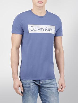 CALVIN KLEIN CK LOGO TEE
