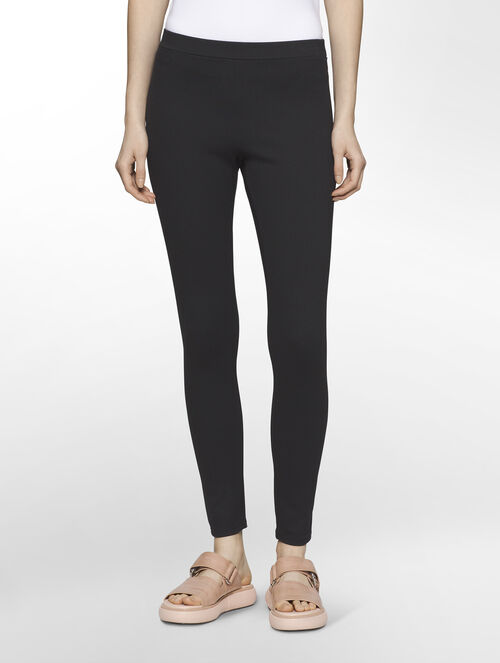 CALVIN KLEIN SUPER LEGGINGS