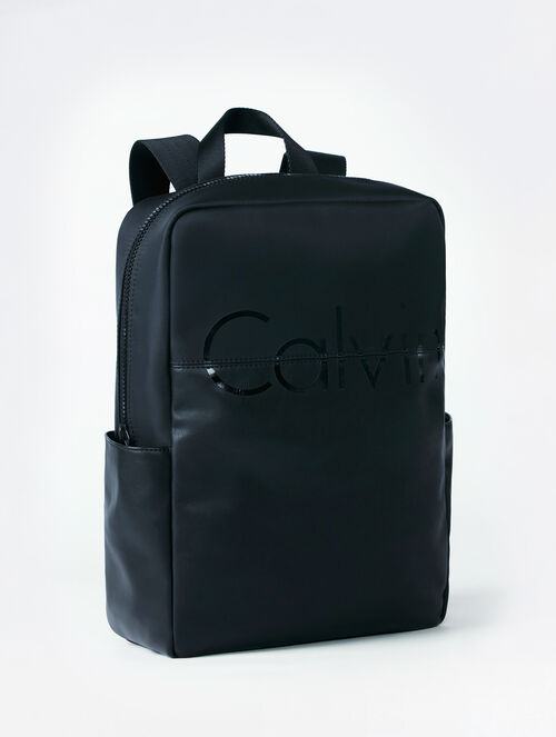 CALVIN KLEIN SLIM SQUARE BACKPACK