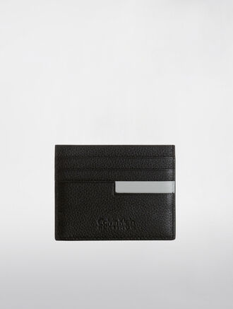 CALVIN KLEIN CLASSIC CARDCASE