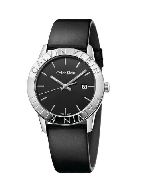CALVIN KLEIN STEADY WATCH
