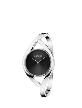 CALVIN KLEIN PARTY WATCH